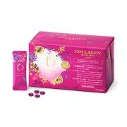 SHISEIDO BENEFIQUE Collagen Royal Rich, Средство для красоты и здоровья на 30 дней