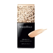 MAQUILLAGE Dramatic Film Liquid UV, Тональный крем с SPF 25/ PA++, 30мл