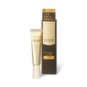SHISEIDO Elixir Superieur Enriched Wrinkle Cream S,Обогащенный крем против морщин для кожи вокруг глаз и губ, 15гр