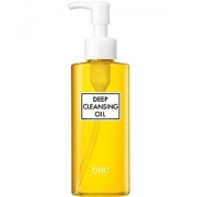 DHC Deep Cleansing Oil, Гидрофильное масло 150 мл