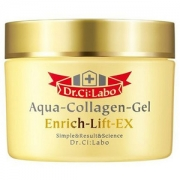 Dr. Ci: Labo Enrich-Lift EX Aqua-Collagen Gel, Лифтинг-гель 50 г