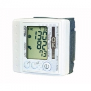 NISSEI Digital blood pressure monitor WS-1300, Электронный тонометр на запястье