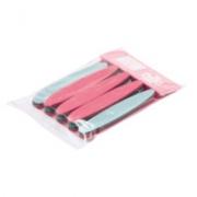 P.Shine Neil Peper, Пилочки для полировки ногтей, 8 штук в наборе