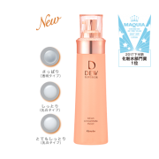 DEW Superior Lotion Concentrate Moist, Антивозрастной лосьон для лица, 150мл