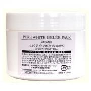 Amenity Pure White Gelee Pack, Отбеливающая маска 250 г