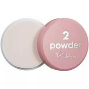 P.Shine Paste2, Пудра для глянцевания ногтей, 5 грамм