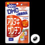 DHC Astaxanthin, Астаксантин на 30 дней