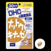 DHC Nattokinaze, Наттокиназа на 30 дней