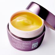 DHC Medicated Q Quick Gel Moist & Whitening, Омолаживающий крем-гель Q10 100 гр