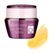 DHC Medicated Q Face Cream, Антивозрастной крем 50 гр