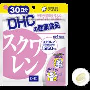 DHC Squalene, Сквален на 30 дней