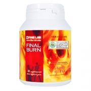 FINE LAB Final Burn, Супер сжигатель жира на 15 - 32 дня
