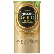 Nescafe Gold Eco & System Pack, Растворимый кофе Нескафе Голд 105 грамм
