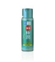 HADA LABO Medicated Gokujyun Skin Conditioner, Успокаивающий лосьон-тоник 170 мл