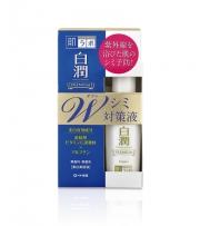 HADA LABO Premium Shirojun Medicated Whitening W Serum, Сыворотка против пигментации 40 мл