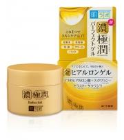 Gokujyun Concentrate Perfect Gel, Восстанавливающий гель 5 в 1, 100гр