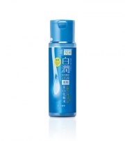 HADA LABO Shirojyun Whitening Lotion Moist Type, Отбеливающий лосьон 170 мл