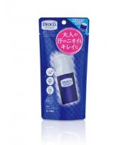 ROHTO Deoco Medicated Deodorant Stick, Лечебный дезодорант стик, 13гр