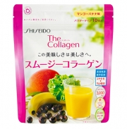 Shiseido The Collagen Smoothie, Коллагеновое смузи для молодости и красоты 110 гр