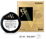 SANTE FX V+