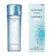 SOFINA  Beaute Deep Moisture Lotion, Глубоко увлажняющий лосьон, 140 мл