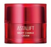 ASTALIFT Night Charge Cream, Увлажняющий антивозрастной ночной крем 30 г.