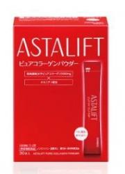 ASTALIFT Pure Collagen Powder, Коллаген в порошке на 30 дней