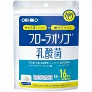 Orihiro Flora Oligi, Пробиотики на 16 дней