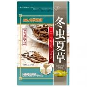 DMJ Egao Cordyceps Royal Jelly, Кордицепс с маточным молочком на 31 день