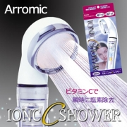 Arromic Ion showerhead Vitamin C, Ионизирующий душ с витамином С для восстановления кожи