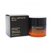 Shu Uemura Ultime8 Sublime Beauty Oil in Cream Антивозрастной крем для лица на основе растительных масел, 50мл