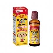 Taishyo Seiyaku Paburon kids, Сироп от простуды для детей от 3 мес до 60 лет, 120 мл