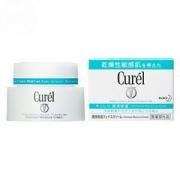 KAO Curel Intensive Moisture Cream, Интенсивный увлажняющий крем для чувствительной кожи 40 г
