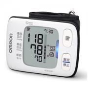 OMRON Digital blood pressure monitor HEM-6301, Электронный тонометр на запястье