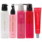 """LEBEL IAU Cell Care S type (5 unit), Система ухода за волосами с эффектом объёма """"Абсолютное счастье для волос"""" 5 штук"""