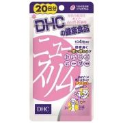 DHC New Slim, Средство для похудения на 20 дней