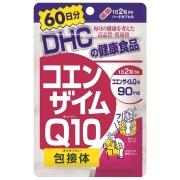 DHC Koenzime Q10, Коэнзим Q10 на 60 дней