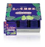 MENARD Mulberry leaf health tea, Чай для здоровья и бодрости из листьев тутового дерева 75 пакетиков
