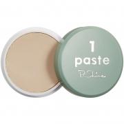 P.Shine Paste1, Эко-маникюр - Минерально-витаминная паста для насыщения ногтей 8 грамм