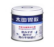OHTA ISAN, Препарат для улучшения пищеварения 210гр.