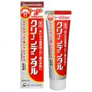 Daiichi Sankyo Clean Dental L Total Care, Зубная паста восстановляющая 100 г