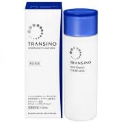TRANSINO Medicated Whitening Clear Milk, Отбеливающее увлажняющее молочко 120 мл