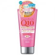 Kose CoenRich Q10 Whitening Moist Gel Cream,Увлажняющий крем-гель для рук 80г
