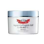 Dr. Ci: Labo Aqua-Collagen Gel BI・HA・KU, Увлажняющий отбеливающий гель 200 г