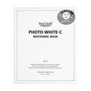 Dr. Ci: Labo Photo-White-C Whitening Mask, Маска отбеливающая 5 шт