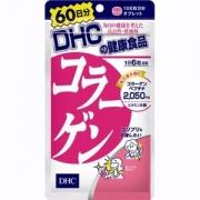 DHC Collagen, Коллаген на 60 дней