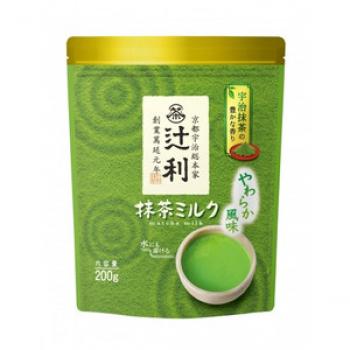 Matcha Milk Растворимый чай матча с молоком 200 гр